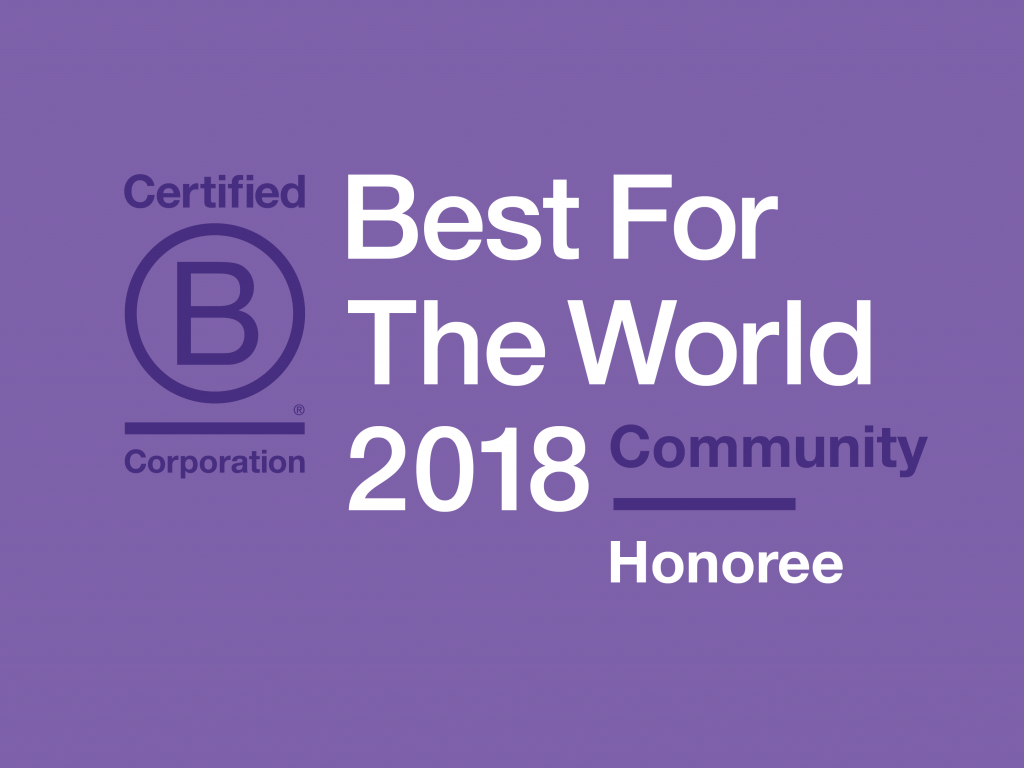 Best for the world community