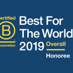 Best for the World logo